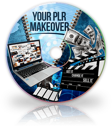 PLR Sales Letter Makeover