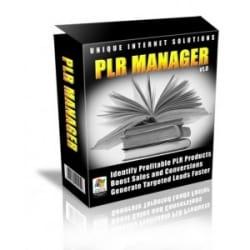 plr manager software