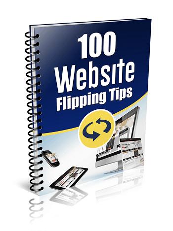 spiral_report_100WebsiteFlipping Tips