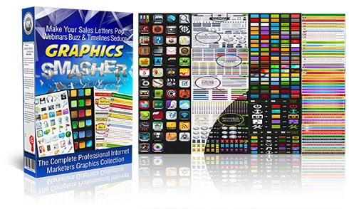 307-Graphics-Smasher-Combo