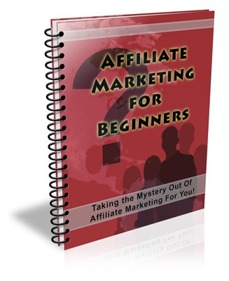 Affiliate Marketing For Beginners PLR Newsletter eCourse