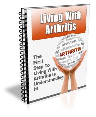 Arthritis PLR Newsletter eCourse