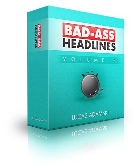Bad Ass Headlines V3