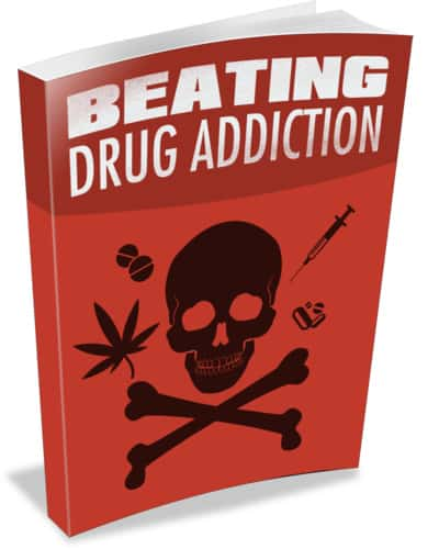 Beating Drug Addiction Ebook