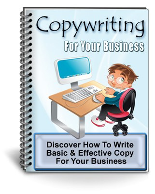Business Copywriting PLR Newsletter eCourse