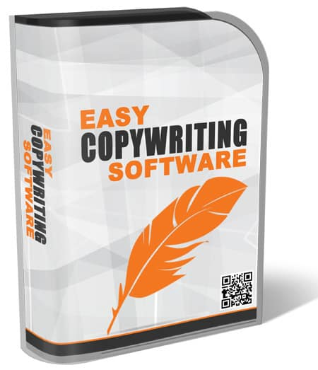 Easy Copywriter Software With Master Resell Rights