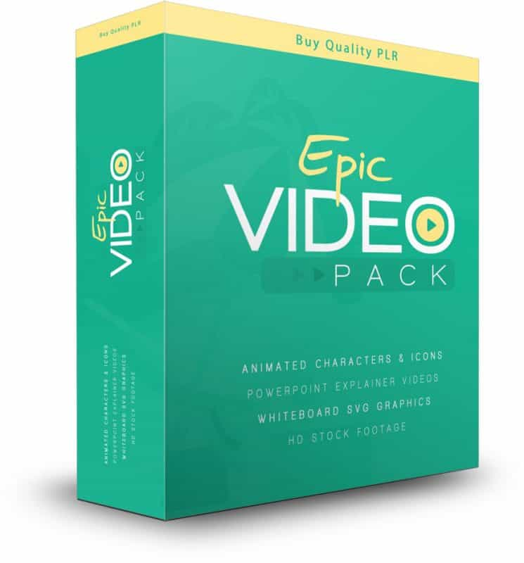 Epic Video Pack With Developer Rights