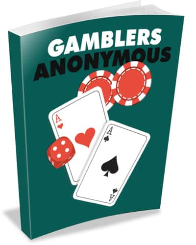 Gamblers Anonymous Ebook