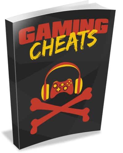Gaming Cheats Ebook