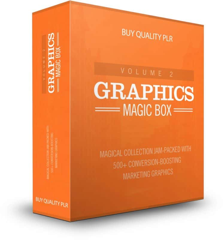 Graphics Magic Box V2