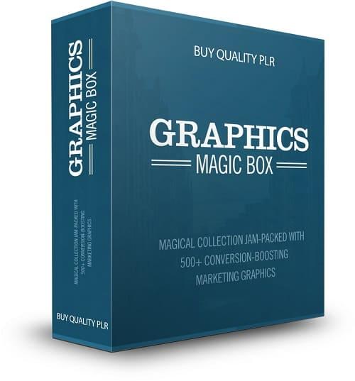 Graphics Magic Box