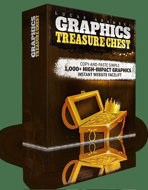 Graphics Treasure Chest Cover