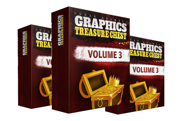 Graphics-Treasure-Chest-Volume-3-Review