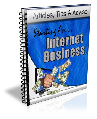 Internet Marketing Business PLR Newsletter eCourse