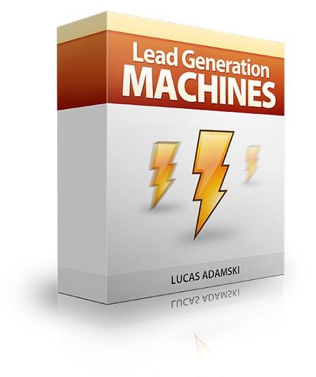 Lead Generation Machines