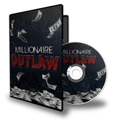 Millionaire Outlaw Videos with Master Resell Rights