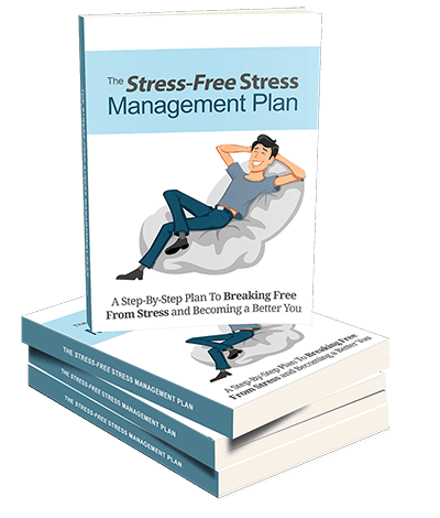 Stress-Free Plan stacked