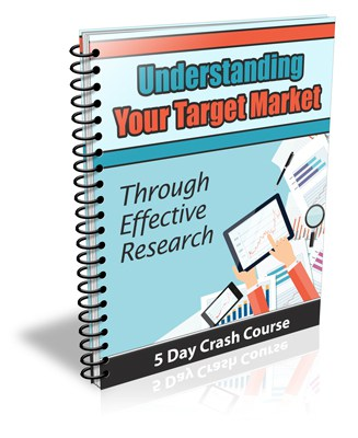 Understanding Your Market PLR Newsletter eCourse