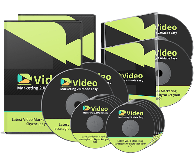 Video Marketing Pack