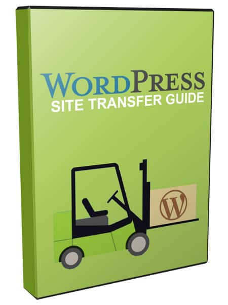 WP Site Transfer Guide
