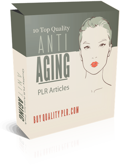 Free anti aging plr articles on dating