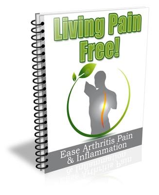 Living Pain Free PLR Newsletter eCourse