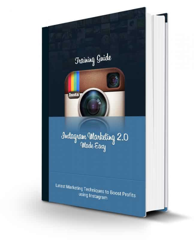 Instagram Marketing 2.0TrainingGuide