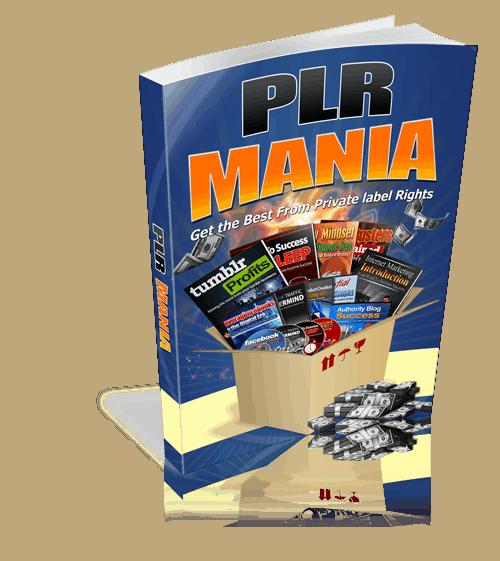 PLR-Mania-500