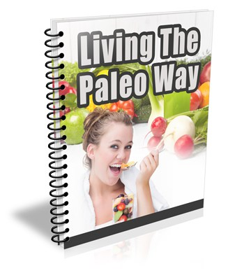 Paleo Diet PLR Newsletter