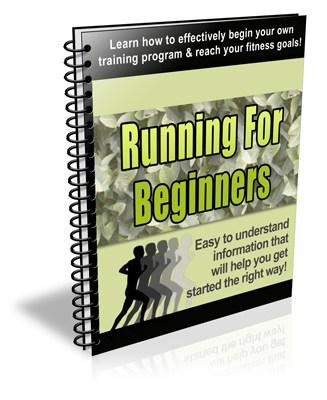 Running For Beginners PLR Newsletter eCourse