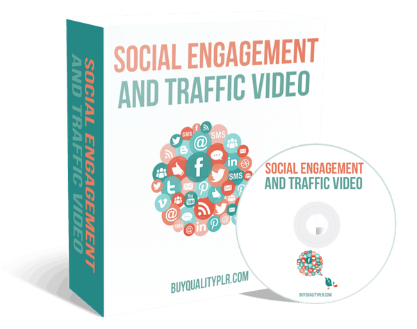 Social Engagement and Traffic Video Course