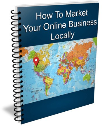 Top Quality Local Marketing for Online Businesses eCover
