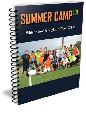 Top Quality Sending Your Child to Summer Camp PLR Report