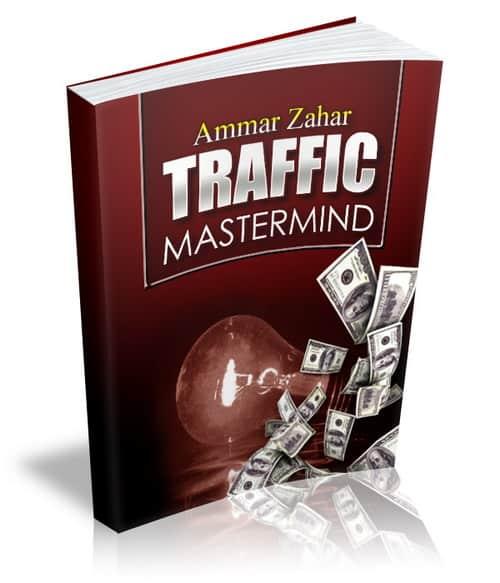 Traffic Mastermind PLR eBook