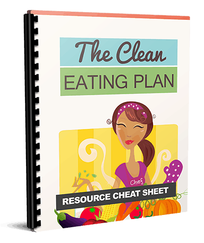 The Clean Eating Plan Ebook Package Master Resell Rights Cheatsheet