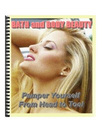 Bath and Body Beauty PLR Ebook