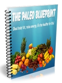 The Paleo Blueprint Ebook