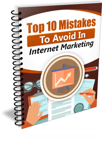 Top 10 Mistakes To Avoid In IM PLR Report