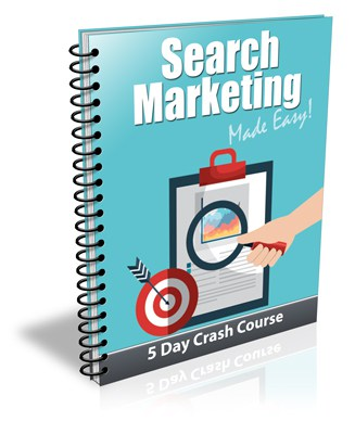 Search Marketing Made Easy PLR Autoresponder Series