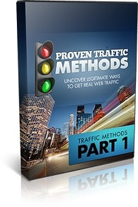 Proven Traffic Methods Master Resell Rights Videos
