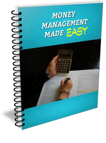 Top Quality Money Management Made Easy PLR Report