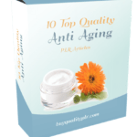 10 High Quality Anti Aging PLR Article