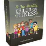 10 Top Quality Children Fitness PLR Articles