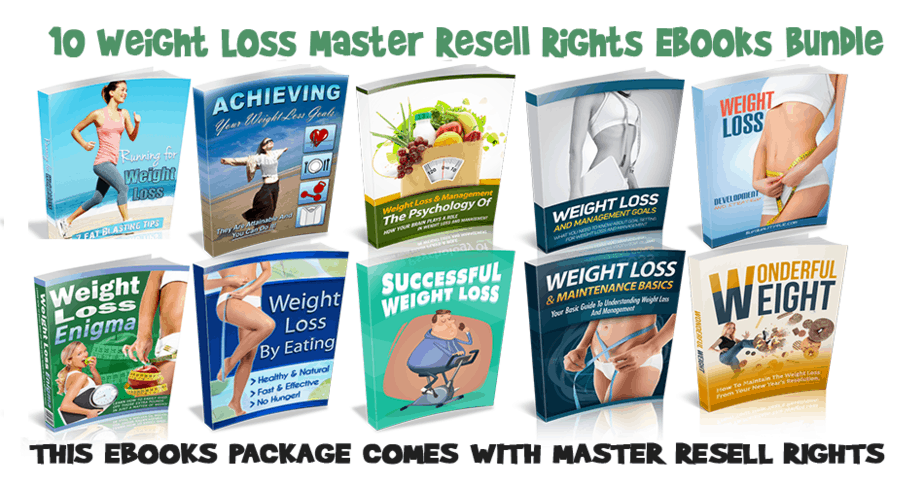 free resell rights ebooks