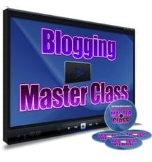 blogging-master-class
