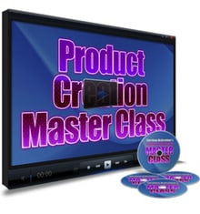product-creation-master-class