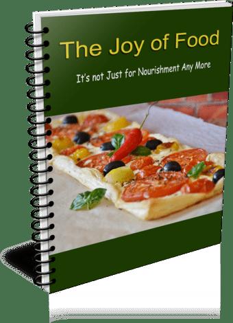 the-joy-of-food-plr-report