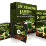 Green Smoothies Lifestyle Sales Funnel Mega Pack with Master Resell Rights Pack