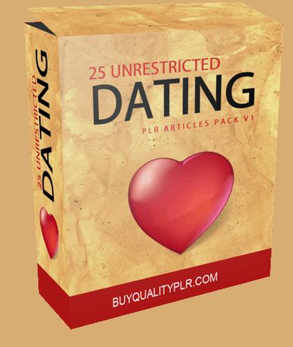 25-unrestricted-dating-plr-articles-pack-v1