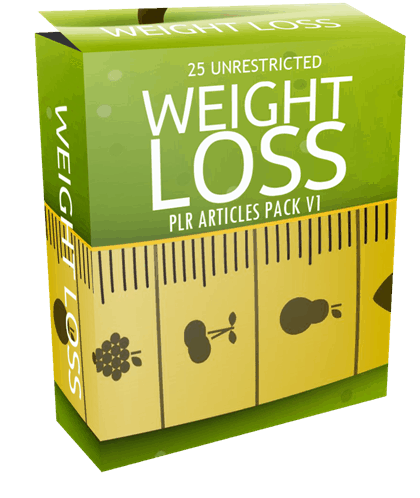 25-unrestricted-weight-loss-plr-articles-pack-v1